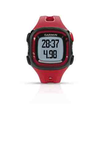 Garmin_Forerunner_15_red
