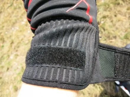 Mammut Merit Pulse Glove06