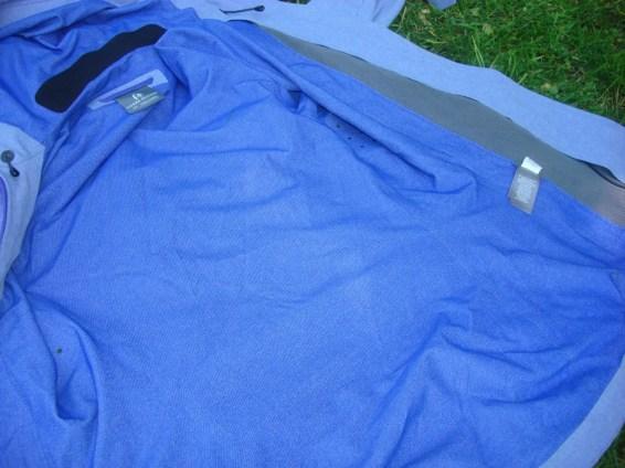 Sierra Designs All Season Windjacket9