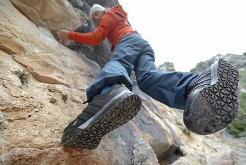 adidas Grip Challenge_Terrex Scope GTX
