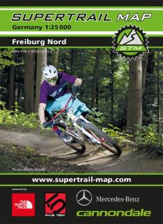 supertrail map STM_FreiburgNord_WEB
