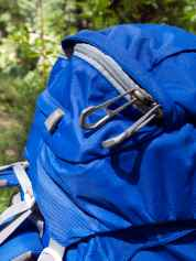 Jack Wolfskin MOUNTAINEER 48 18