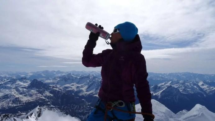 Polar Bottle 02