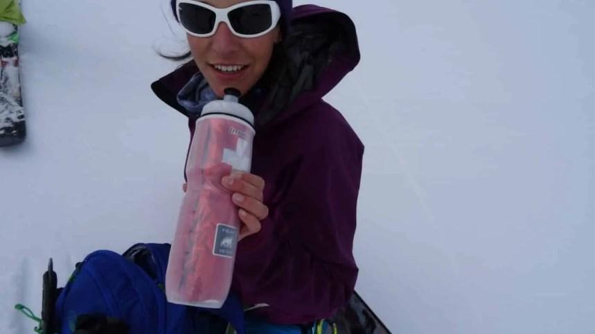 Polar Bottle 01