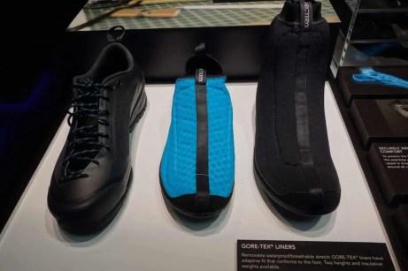 Arcteryx Footwear 4