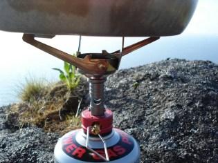 Kovea Power Nano Stove 1