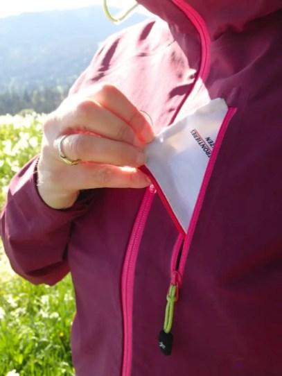 Rady's R3W Light Softshell Jacket-3
