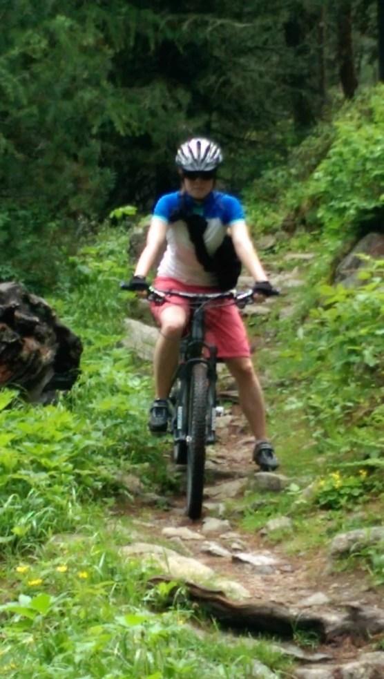 Craft Performance Bike Loose Fit 02