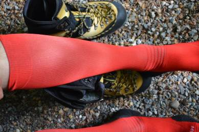 Sigvaris Mountain Socks rot_03