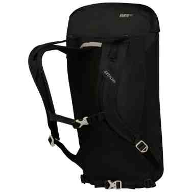 Verte 25 Alpine Black back