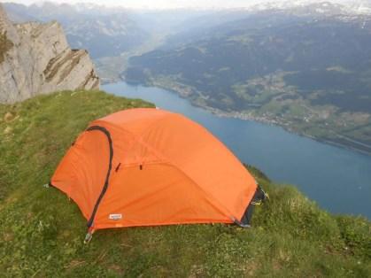 Wechsel Tents Pathfinder17