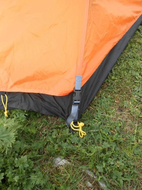 Wechsel Tents Pathfinder8