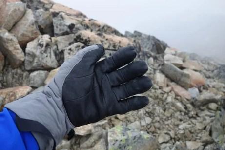 Alpin-Handschuhe Outdoor Reserch Lodestar Gloves 10
