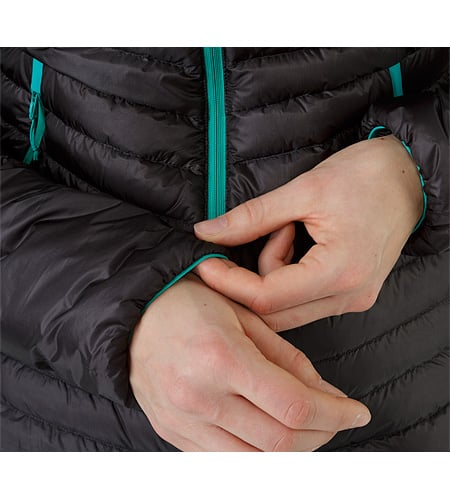 Cerium-SL-Jacket-Carbon-Copy-Cuff
