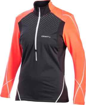 Craft PR Brilliant Thermal Wind Top