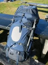 Osprey Aether 70 10