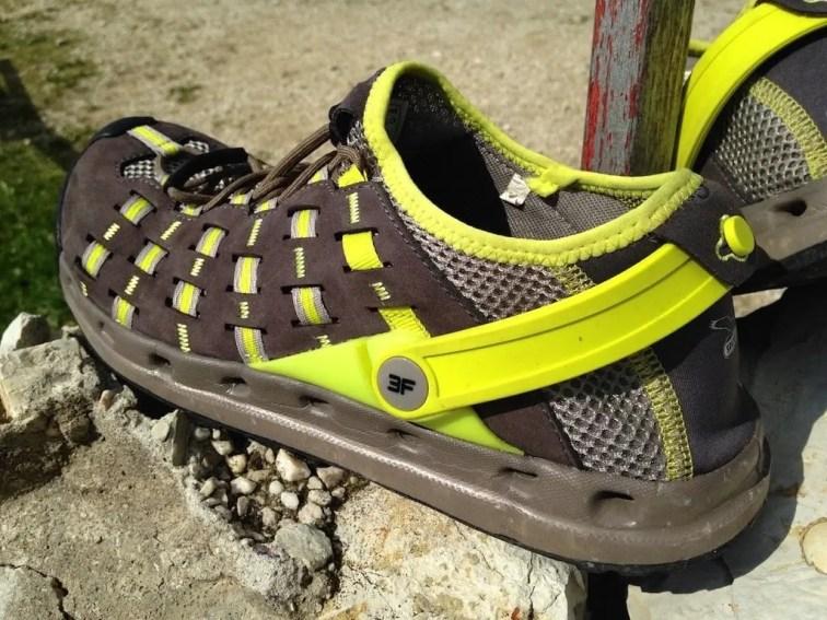separation shoes c9d57 ecd1c Test Salewa Capsico