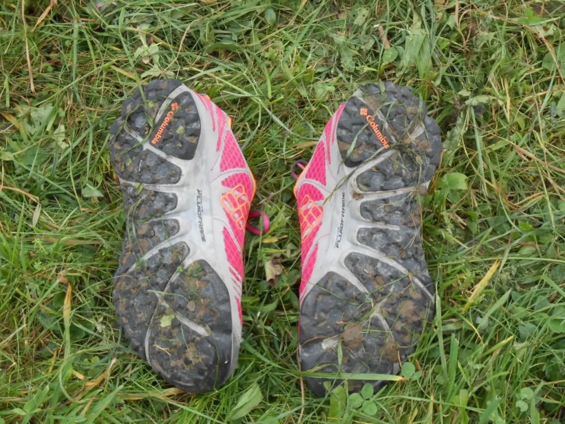 Columbia Women's Conspiracy™ II OutDry Shoe4