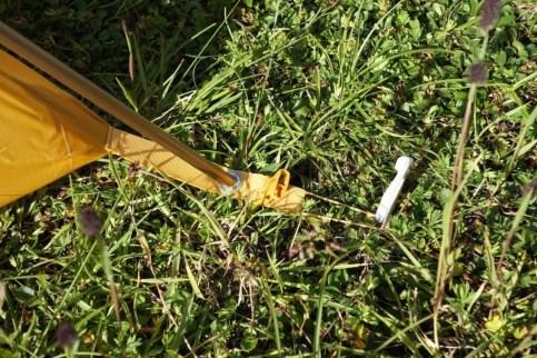 Big Agnes Fly Creek UL2 21