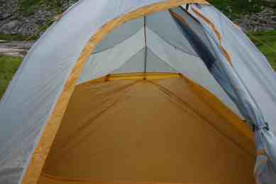 Big Agnes Fly Creek UL2 43