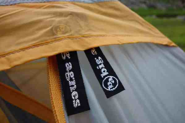 Big Agnes Fly Creek UL2 44