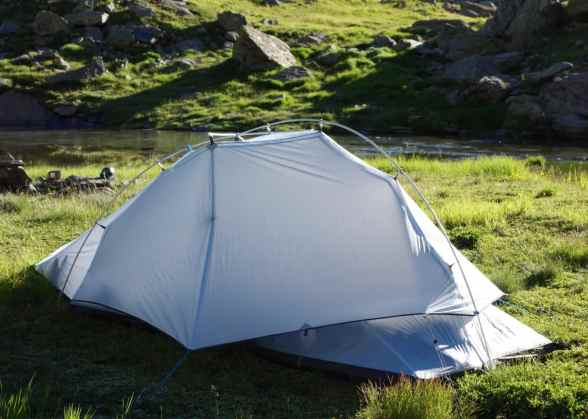 Big Agnes Fly Creek UL2 73