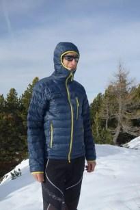 Mammut Broad Peak Hoody Jacket 005