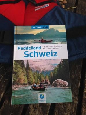 Paddelland Schweiz 2