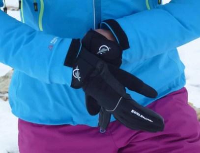 SealSkinz Activity Glove 10