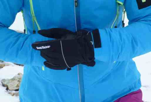 SealSkinz Activity Glove 13