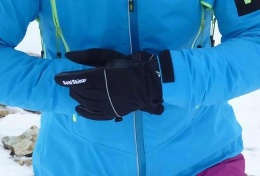 SealSkinz Activity Glove 13