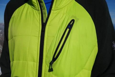 Smartwool Smartloft Divide Jacket 008