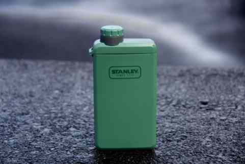 Stanley eCycle Flask11