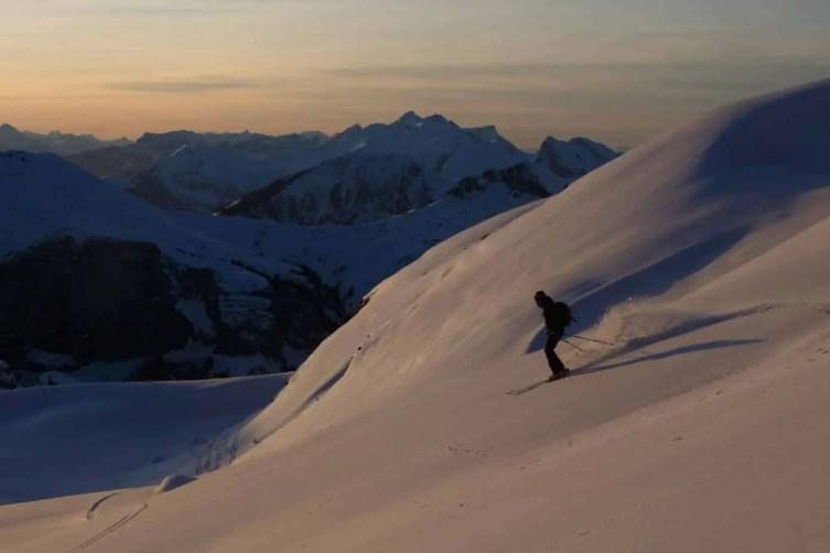 01 Skitour Zentralschweiz