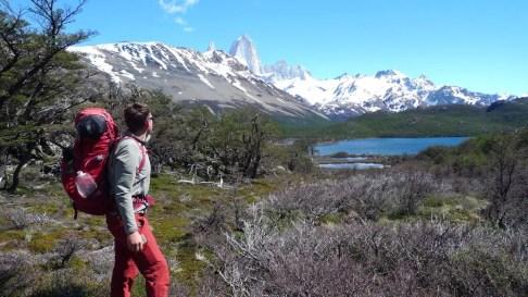 04 Trekking Patagonien