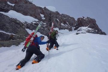 15 Skitour Gross Chaerpf