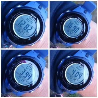Casio PRW 3000 2BER 01