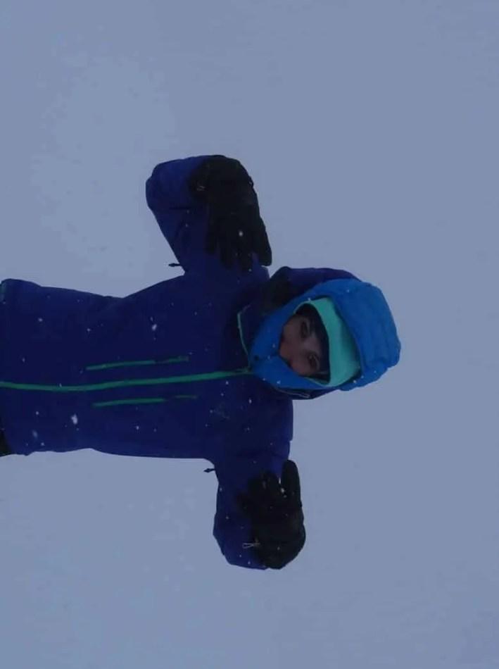 Snowlife Heat GTX Liion Glove 09