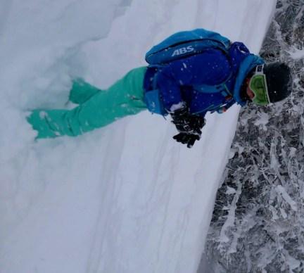 Snowlife Heat GTX Liion Glove 22