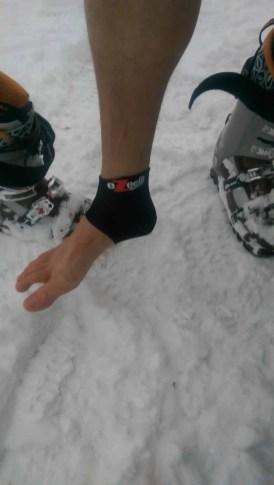 eZeefit Ultrathin Ankle Boothies 4