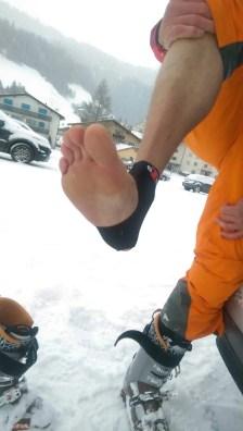 eZeefit Ultrathin Ankle Boothies 5