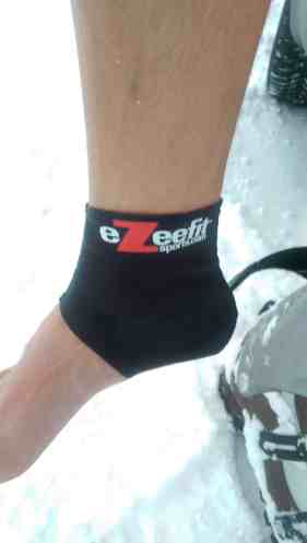 eZeefit Ultrathin Ankle Boothies 7