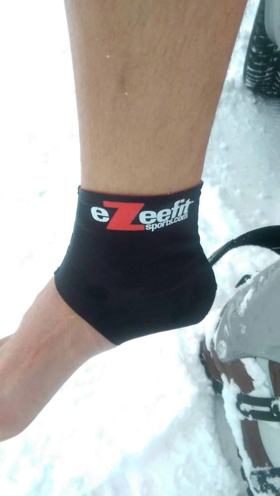 eZeefit Ultrathin Ankle Boothies 7
