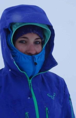 Berghaus Women's Ulvetanna Hybrid Hydrodown and Hydroloft Jacket 13