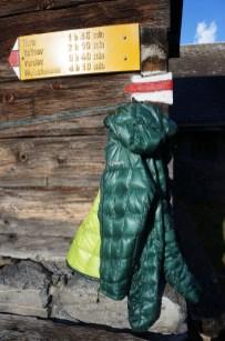 Berghaus Ilam Down Jacket 3