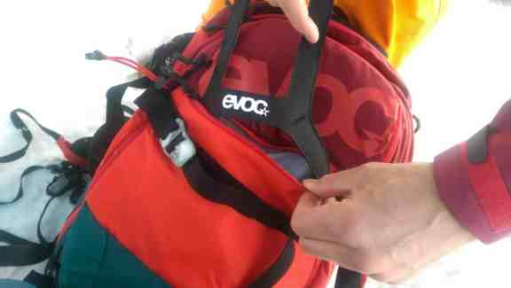 EVOC Zip-on ABS Guide 21