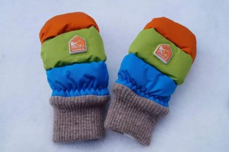 Hestra Swisswool Merino Gloves (1)