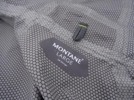Montane Trailblazer Stretch Jacket 10