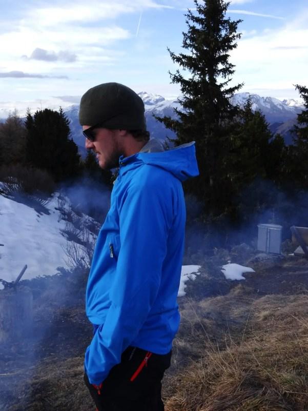 Montane Trailblazer Stretch Jacket 1