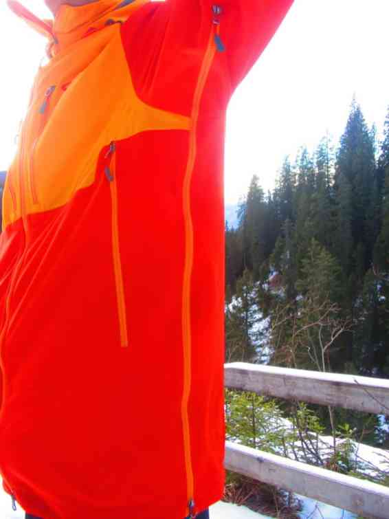 Outdoor Research Valhalla Hoody 5